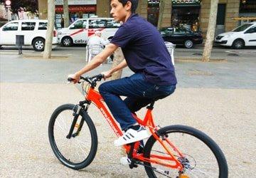 Vélo MTB