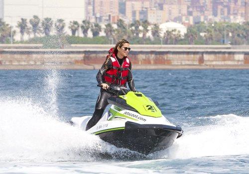 Rent Yamaha Jet Ski