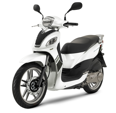 Moto SYM SR 125cc