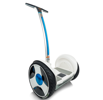Rent Electric Scooter Barcelona Ninebot
