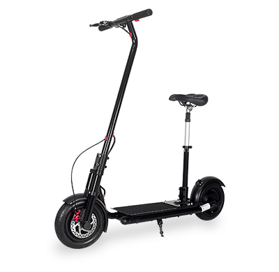 Rent Raycool S04 Electric Scooter