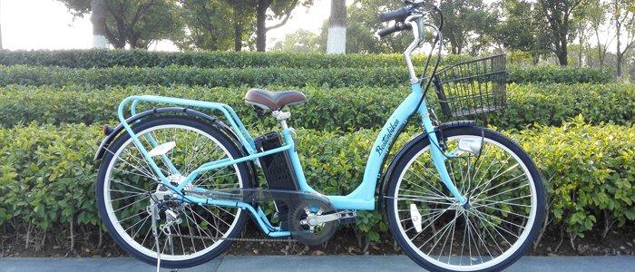 Alquilar Bicicleta en JetScoot