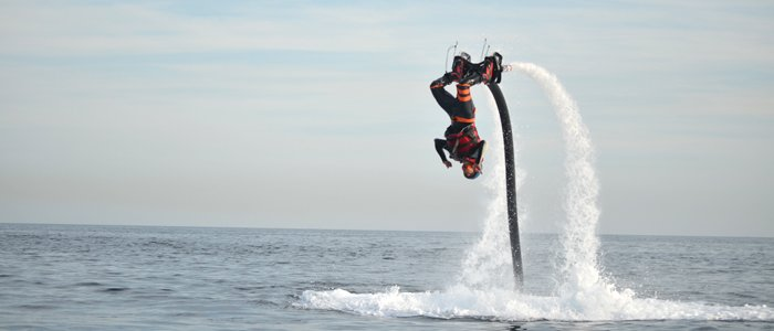 Best Flyboard prices in Barcelona with JetScoot