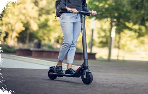 louer scooter lectrique ninebot es2 jetscoot. Black Bedroom Furniture Sets. Home Design Ideas
