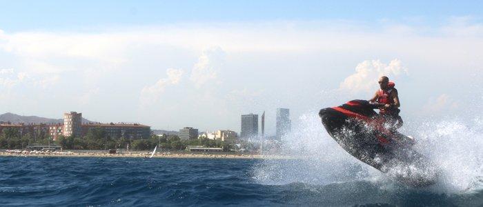 Jet Ski JetScoot